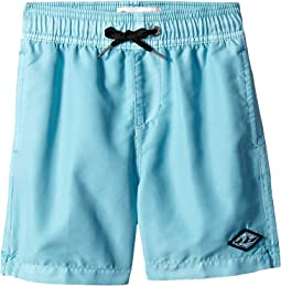 All Day Layback Boardshorts (Big Kids)