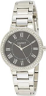 Esprit Women's Fashion Quartz Watch - ES1L228M0035, silver