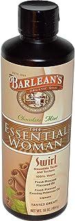 BARLEANS Essential Woman Swirl, 16 OZ