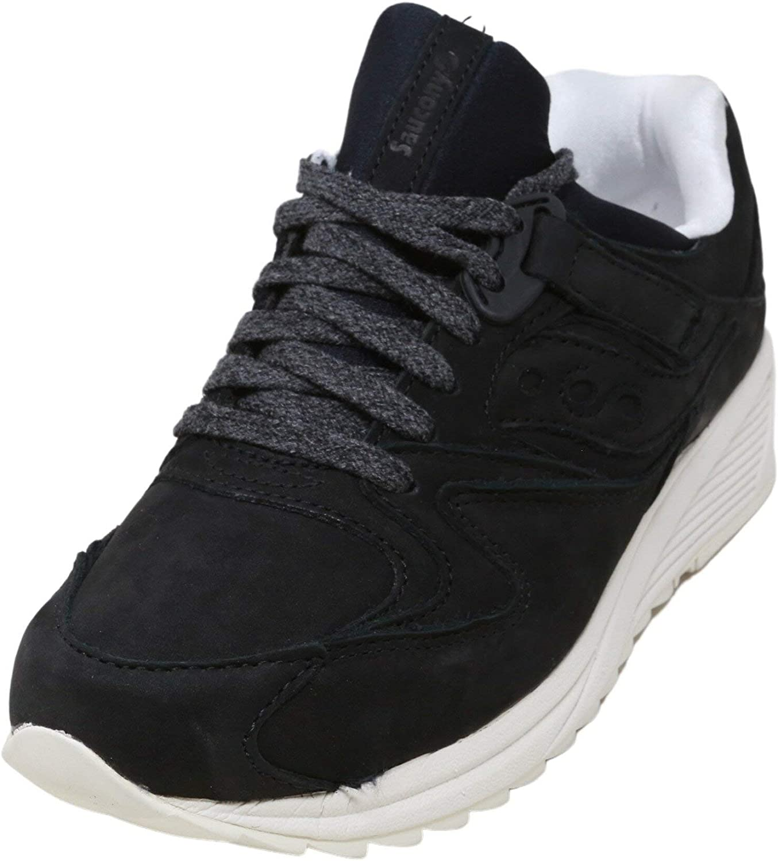 Saucony Originals Ranking TOP5 Men's Shadow Navy Very popular! Sneaker 5000 White