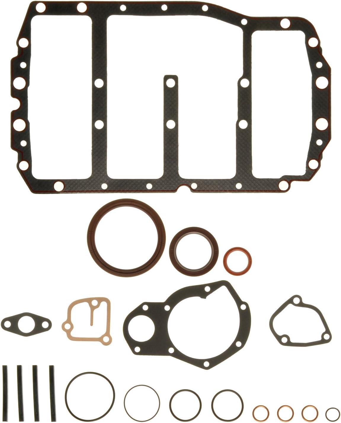 Long Beach Mall Ajusa Product 54051900 Gasket case Set crank