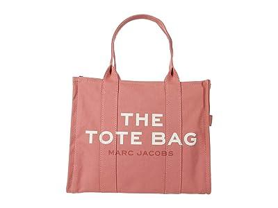 Marc Jacobs Traveler Tote (Sweet Pea) Handbags