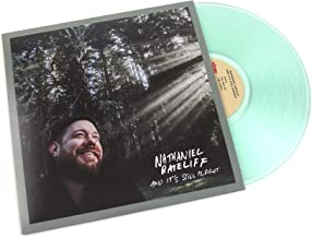 Nathaniel Rateliff: And It's Still Alright (Colored Vinyl) Vinyl LP