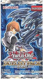 Konami YuGiOh Duelist Pack: Kaiba Booster Pack