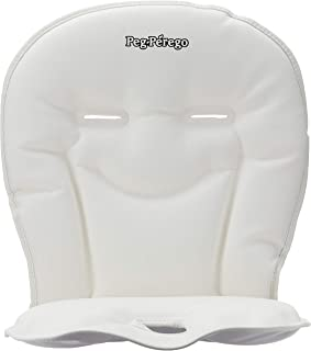 Peg Perego Booster Cushion, White