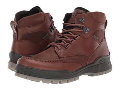 ECCO Sport Track 25 GORE-TEX(r) Boot (Bison/Bison) Men
