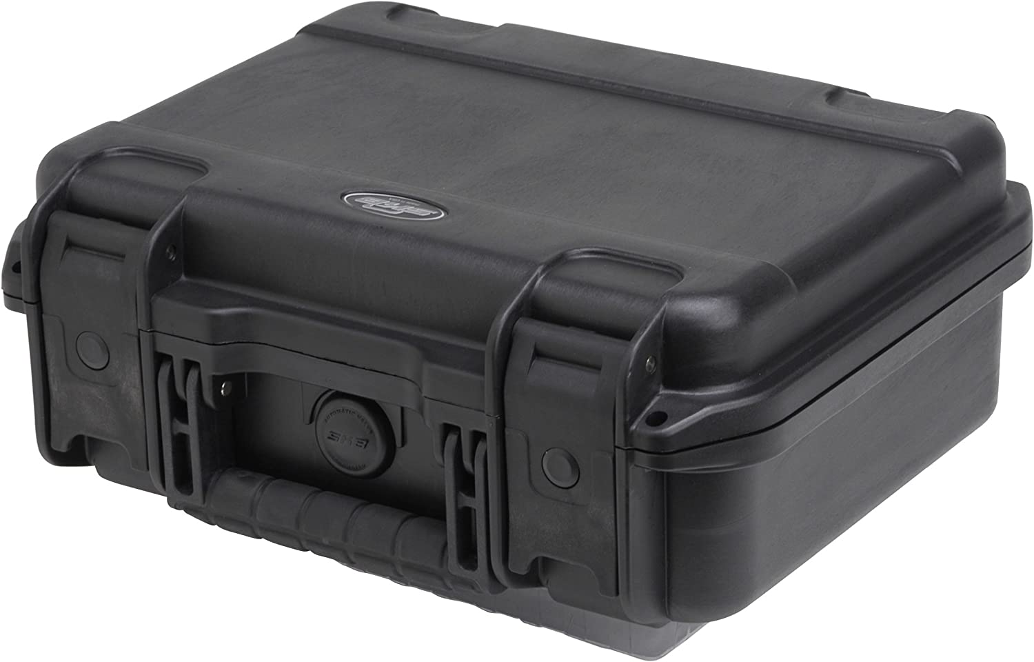 SKB Injection Molded Empty Equipment Case (16 x 10 x 5.5Inch)