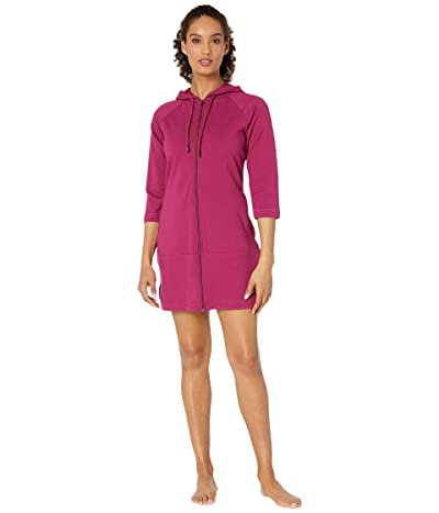 Speedo Aquatic Fitness Robe (Raspberry Radiance) Women