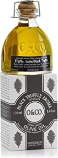 a l'olivier truffle oil