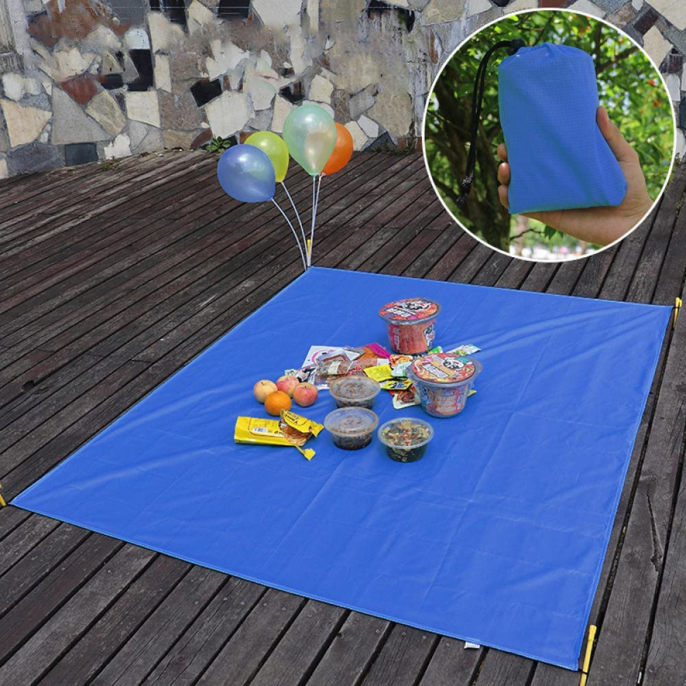 Picnic Blanket waterproofWaterproof Portable Beach Picni Colorado Springs shop Mall