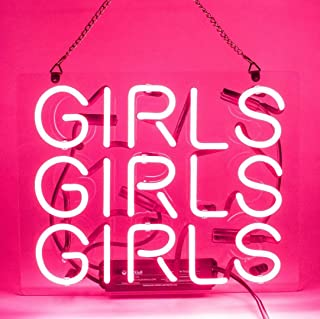 Best pink neon sign Reviews