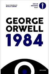1984 (Oscar) Formato Kindle