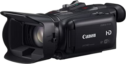 Canon VIXIA HF G30 HD Camcorder with HD CMOS Pro (Discontinued by Manufacturer)