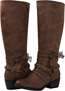 Best womens boots western style Reviews