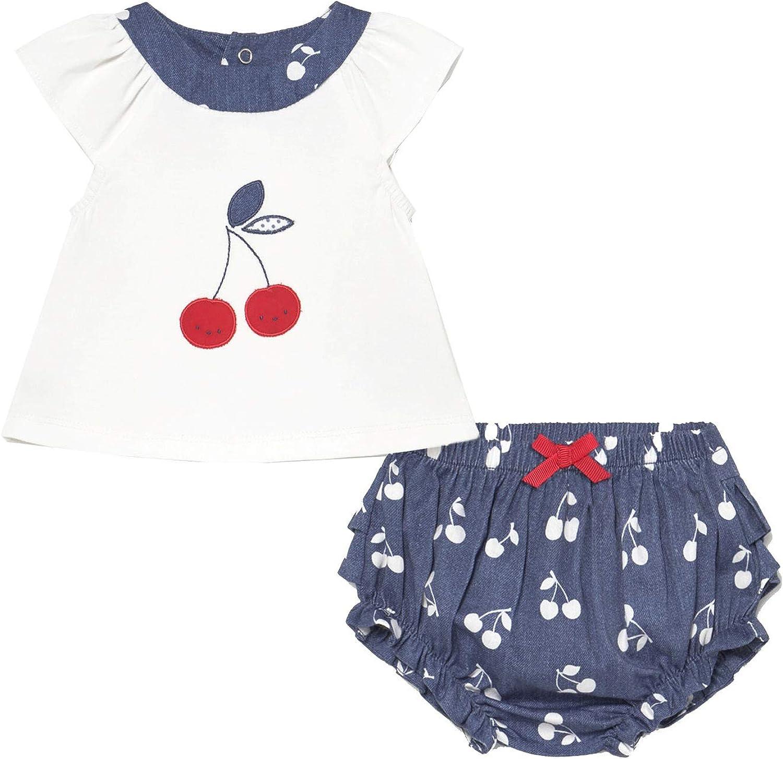 Mayoral - Shorts Set for Baby-Girls - 1297, Indigo
