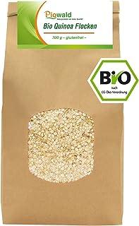 BIO Quinoa Flocken - 700g glutenfrei