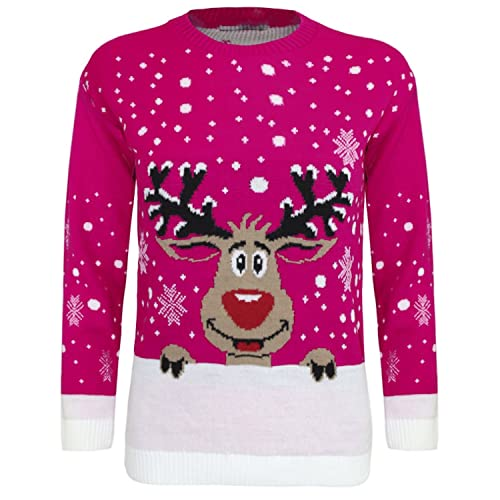 5a0abb36b45f Christmas Jumpers for Children  Amazon.co.uk