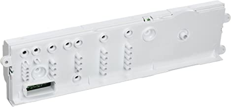 Electrolux 137007000 Frigidaire Control-Electrical