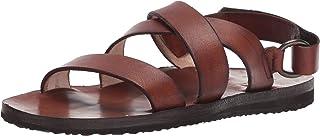 FRYE Men's Cape Strap Toe Ring Sandal