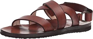 FRYE Men's Cape Strap Toe Ring Sandal