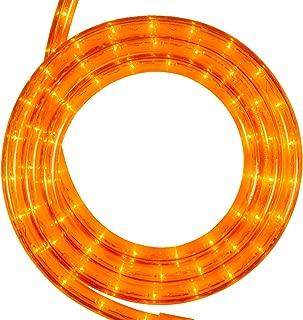 Best orange rope lights walmart Reviews
