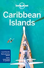 Lonely Planet Caribbean Islands (Travel Guide)