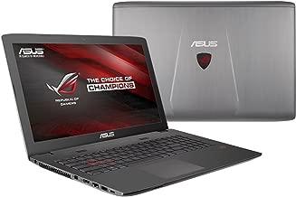 ASUS ROG GL752VW 17.3in Gaming Laptop: Intel i7-6700HQ | 16GB DDR4 | 1TB HDD | GTX960M 2GB | FHD (1920x1080) | Windows 10 (Renewed)
