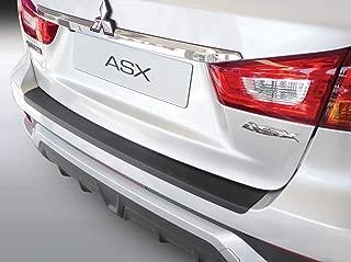 Aroba AR4311RP Protecci/ón completa para el borde del maletero ABS color especial ajuste perfecto con canto aspecto de aluminio cepillado