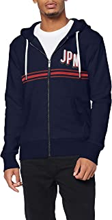 Superdry JPN Shadow Ziphood Sweat-Shirt Homme