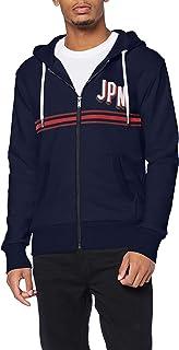 Superdry JPN Shadow Ziphood Sweat-Shirt Homme