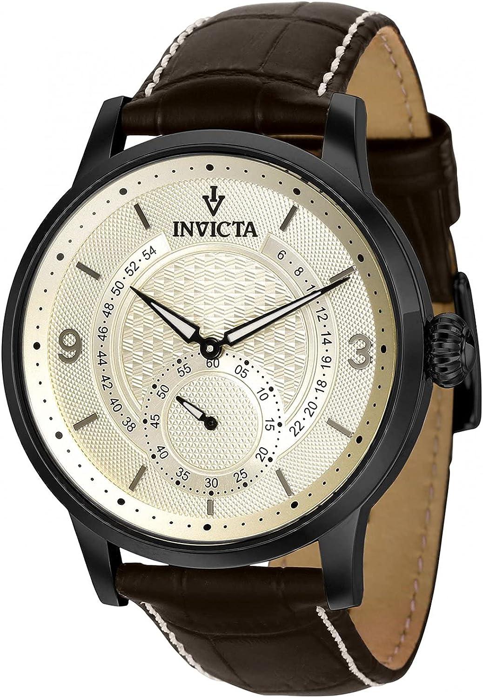 Invicta Vintage 36240 Reloj para Hombre Cuarzo - 44mm