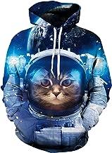 Best astronaut cat sweatshirt Reviews