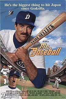 Mr. Baseball 1992 Authentic 27