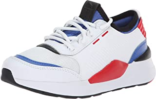 PUMA Kids' Rs-0 808 Jr Sneaker