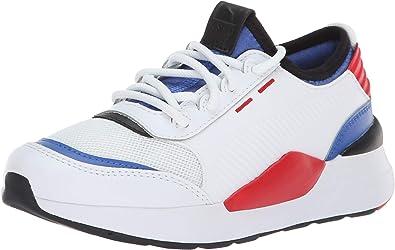 PUMA Unisex-Child Rs-0 Sneaker