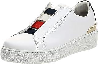 Tommy Hilfiger Tommy Corporate Dressy Sneaker Women's Shoes