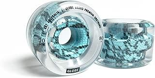 Globe Tropic Slide Skateboard Wheels