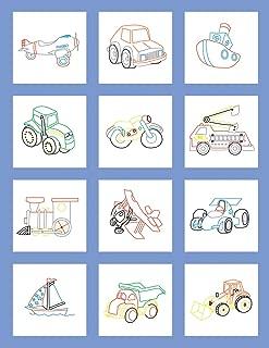 boy quilt kits