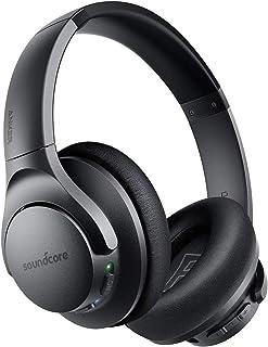Anker SoundCore Life Q20 Bluetooth Kulaklık -Siyah