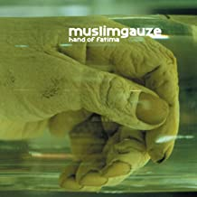 Hand of Fatima [Clean]