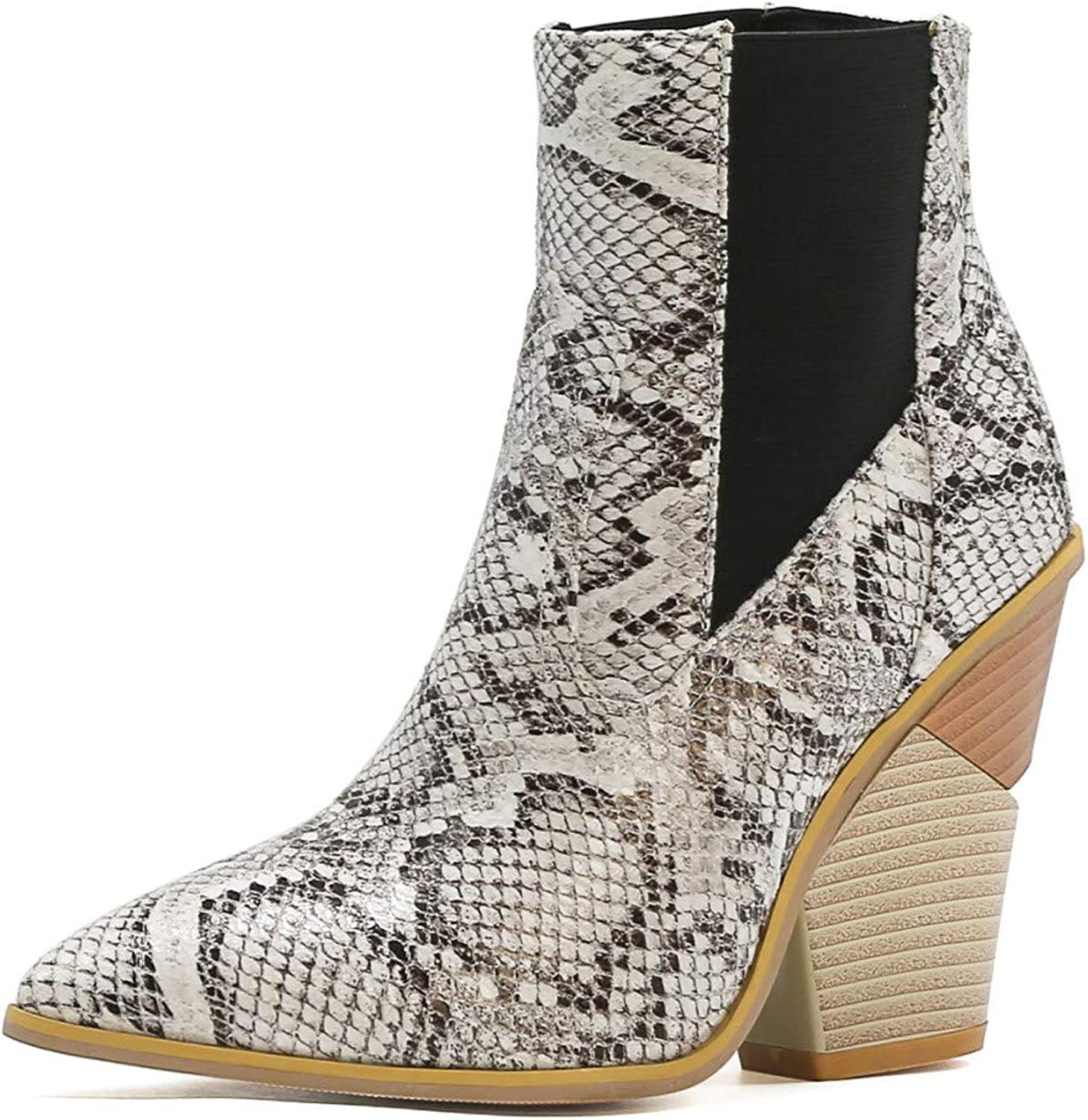 Patent Leather Booties for Women Ranking TOP18 - Ankle At the price B Chunky Heeled Women's