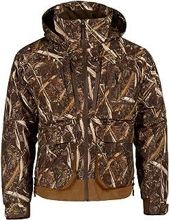 Natural Gear Cutdown 3 in 1 Duck Coat Fields