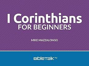 I Corinthians for Beginners