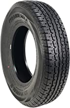 Transeagle ST Radial II Steel Belted Premium Trailer Tire - ST225/75R15 117/112L E (10 Ply)
