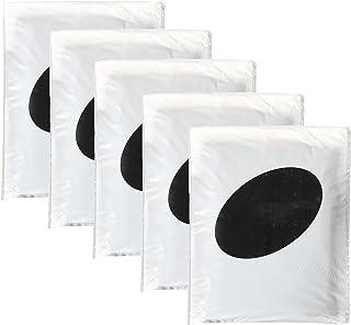 [セシール] ストッキング 同色5足組 静電気防止加工 抗菌防臭 つま先補強 日本製 PR-232 レディース