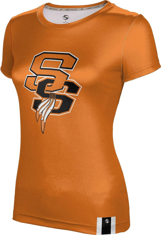 ProSphere Seminole High School Girls' Performance T-Shirt (Solid)