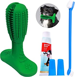 1b93875d7d988 Amazon.com: Dogs Effective Toothbrush
