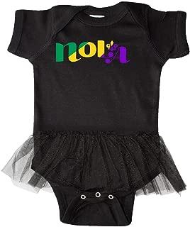 inktastic New Orleans, Louisiana Infant Tutu Bodysuit