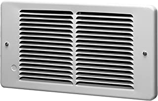 KING W PAWG Replacement Grill Only For PAW Series Heater, White