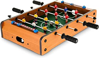 Foosball Handles Aufee Grip Handle Foosball Table Parts Octagonal Handles for Children for Foosball Lovers Soccer Part